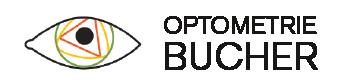 Optometrie Bucher Logo
