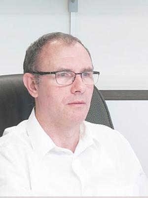 Helmut Bucher MSc